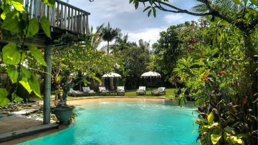 Rent Villa Phinisi in Seminyak, Bali - 5, 6, 7 bedrooms, from $750/night