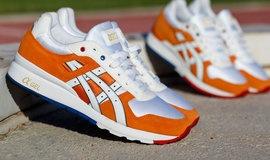 asics olympische schoenen