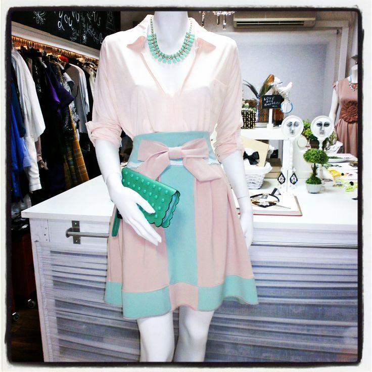 """women's fashion """"kiriakos"""""""