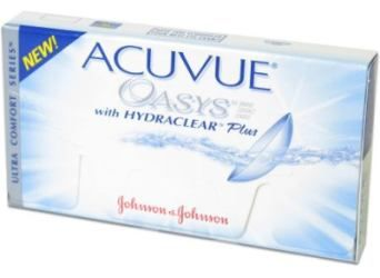Get a Free Acuvue Contact Lenses (US Only) #lense #freelenses #lensesamples #samples #eyes #usafreebies #freesamples