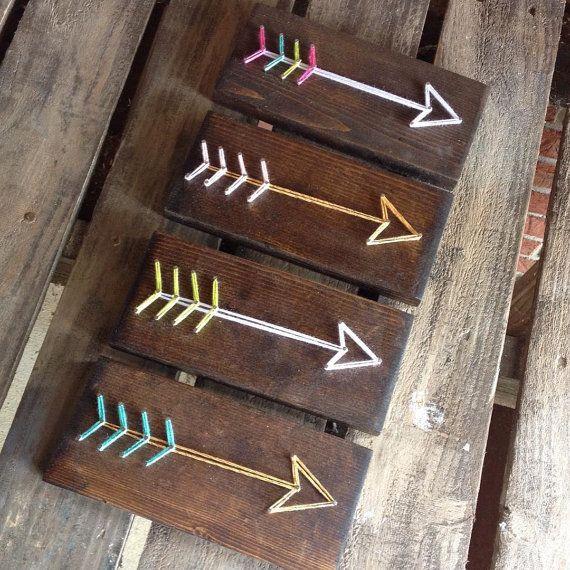 Diese böhmischen Stil Pfeile sind die perfekte Ergänzung zu jedem Dekor-Stil! Sie sind etwa 3.5x8 und kommen mit einer Säge Zahn Aufhänger an der