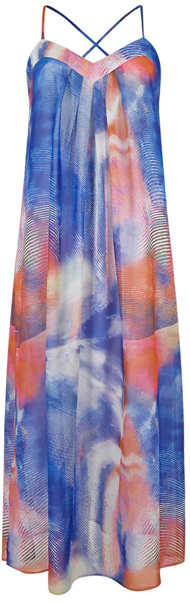 find out why I like this plus size beach dress - http://www.boomerinas.com/2012/07/29/boho-chic-hippie-clothes-plus-size-maxi-dresses/