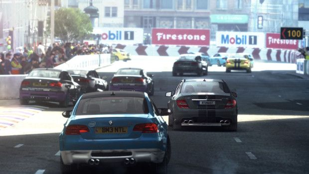"""Grid: Autosport"" Trailer | RisenFallRec"