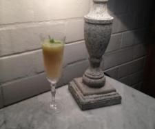 Champagne Lychee Cocktail   Official Thermomix Recipe Community