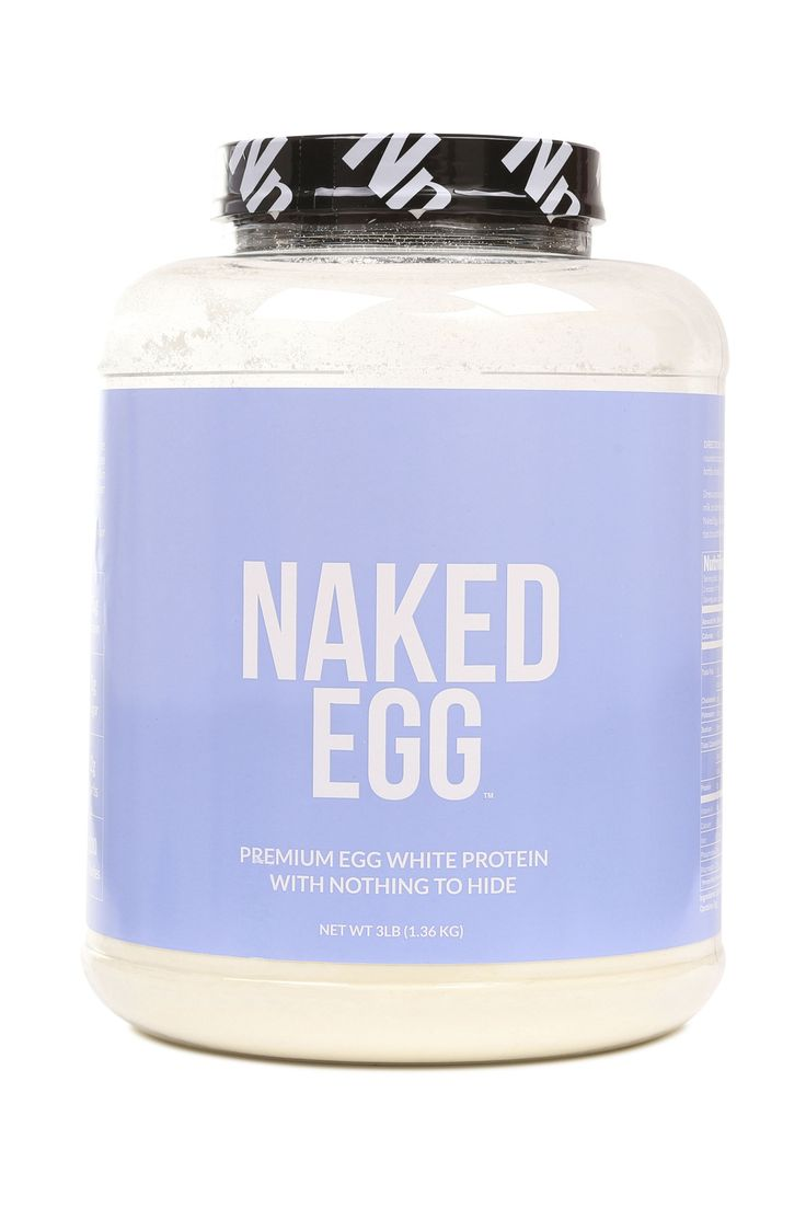 Always Naked Naked Egg is a premium egg white protein powder that uses only non-gmo eggs that are sourced exclusively from US farms. Fresh eggs are processed into egg white protein powder in under a d