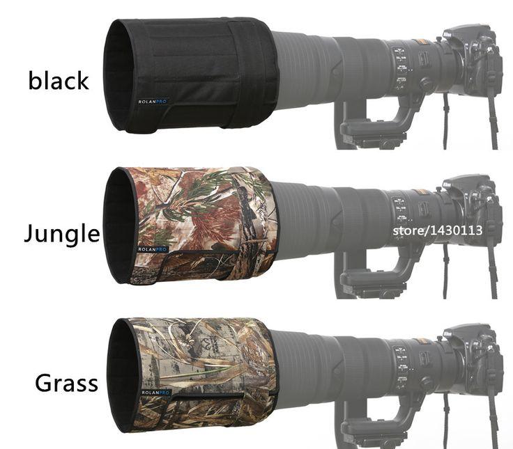 >> Click to Buy << ROLANPRO Lens Hood Telephoto Lens Folding Hood for Canon Nikon Sigma Tamron 500mm f/4 SLR (M) #Affiliate