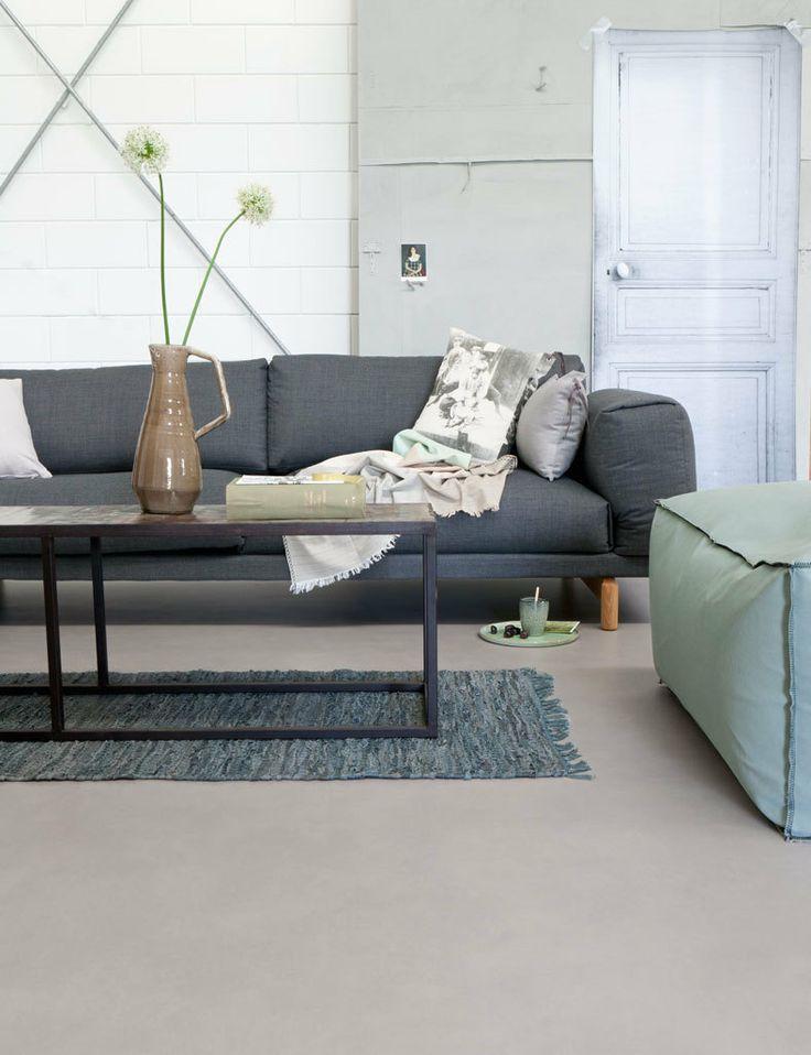 Prachtige vloer van PVC. Verkrijgbaar op: http://www.forbo-flooring.nl/DesktopModules/ProductFinder/mod_product_popup.aspx?MenuId=2342&pid=25561&bid=-1&pdpid=11763