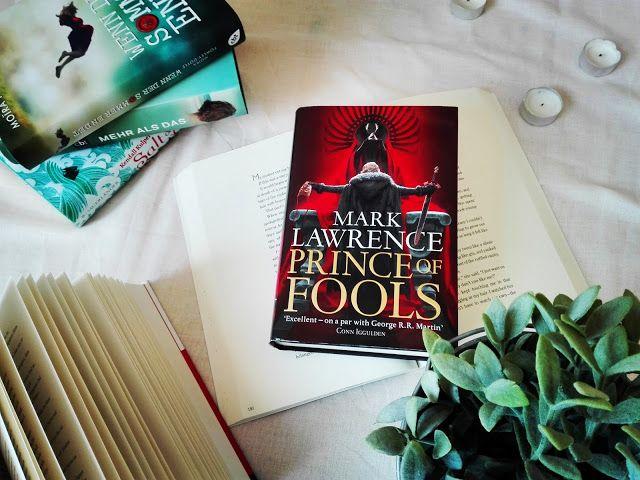 Rezension: Prince of Fools