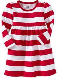 Toddler Girl Clothes: Dresses | Old Navy- Cute for Christmas