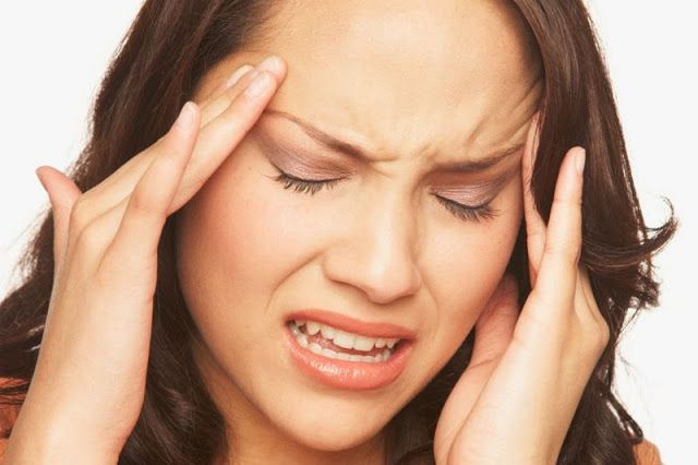 Now Get Rid of Your Headache In The Most Natural Manner!