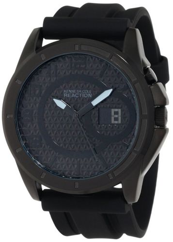 KC Reaction RK1232 Mens Watch, Was $298.75 | Now: $239.00,Your Savings: $59.75 Shipping $14.95  Vendor: Direct Bargain