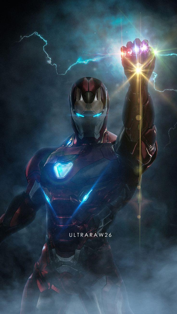 Iron Man Quiz Only A True Tony Stark Fan Will Pass Robert