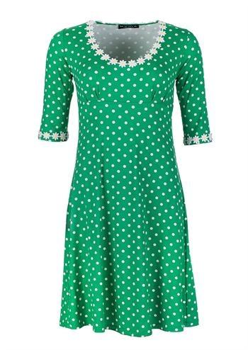 MANIA Cph kjole Yvonne | Køb Mania Yvonne kjole online her