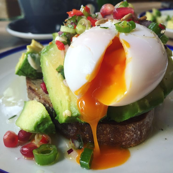 The brunch of Gods! Click the link to book your table