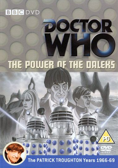 Doctor Who: The Power of The Daleks (1966)