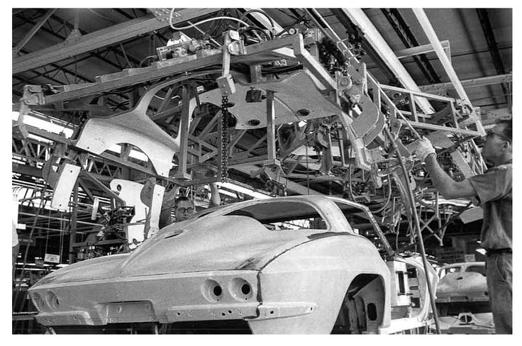 Vw Van Nuys >> 10 Best images about Automotive assembly plants on Pinterest | Volkswagen, Vw beetles and 2015 ...