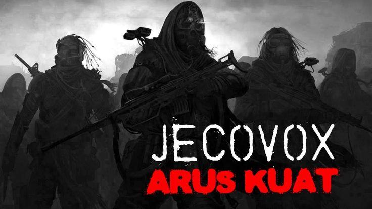 JECOVOX - ARUS KUAT -  [full HD]   Lagu  indonesia 2016
