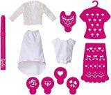 Barbie Airbrush Designer Extension Pack (Pink)