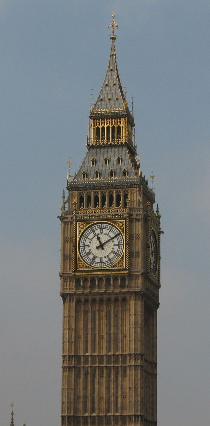 Great Britain / Iso-Britannia. Lontoo.