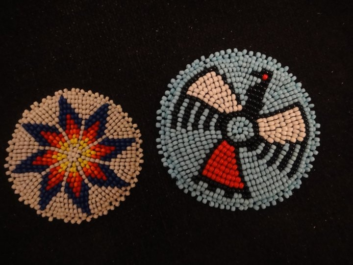 166 best images about rosettes beaded by american