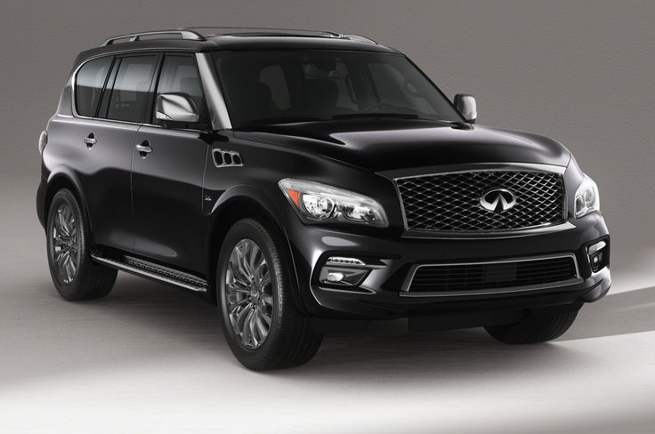 2015 Infiniti QX80 – Everything You Need in an SUV - http://pixycars.com/2015-infiniti-qx80-everything-you-need-in-an-suv/ - #Infiniti