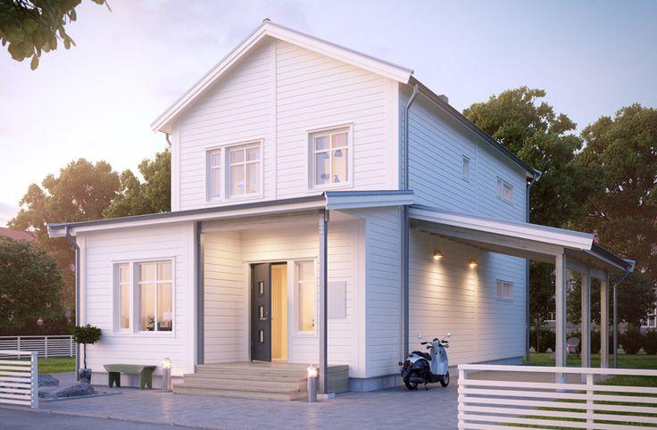 Villa Jönköping | SmålandsVillan