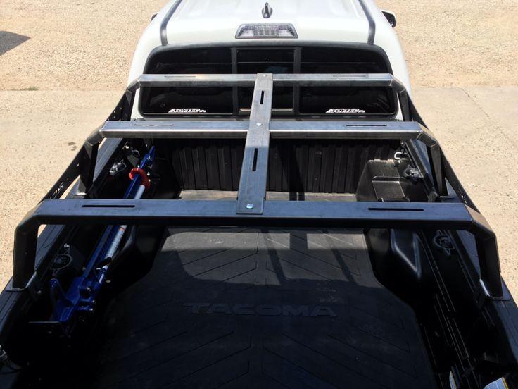 RCI 0719 Tundra Bed Rack Tundra, Tundra truck,