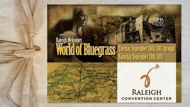 """World of Bluegrass 2013 • www.themastfarminn.com/ibma-world-of-bluegrass-2013-raleigh • """"Yea Ma, Even Yo Yo Ma Plays Bluegrass... as do pop star Adele, country star Dierks Bentley, and rock star Tommy Shaw. The Berklee College of Music and East Tennessee State University, have Bluegrass and Roots Music degrees, and you can't swing a fiddle without hitting a bluegrass violinist classically trained from the age of three."""""""