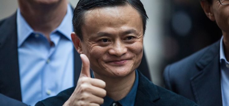 Today, Alibaba is worth over $180 billion. But it would never have existed if Jack Ma had let any of his failures break his trust in himself.