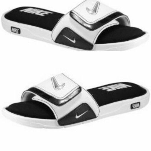 Beautiful  About Nike Slides On Pinterest  Slide Sandals Nike And Nike Shoes