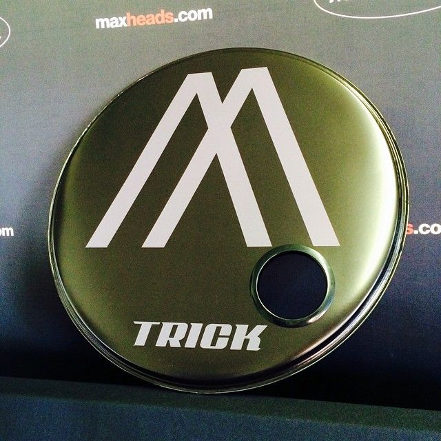 Maxheads Custom Drum Heads (@maxheads) • Instagram photos and videos