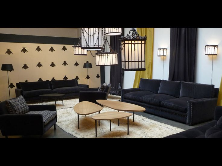 77 best images about by caravane chambre 19 on pinterest floor lamps pho and tables. Black Bedroom Furniture Sets. Home Design Ideas