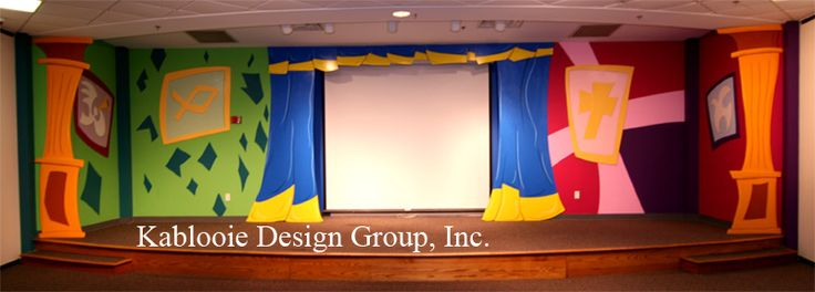 1000 Images About Children S Ministry Decoration On
