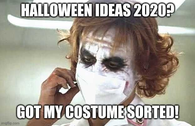 2020 Halloween Memes Because 2020 Has Been Scary Af In 2020 Halloween Memes Halloween Funny Halloween Fun