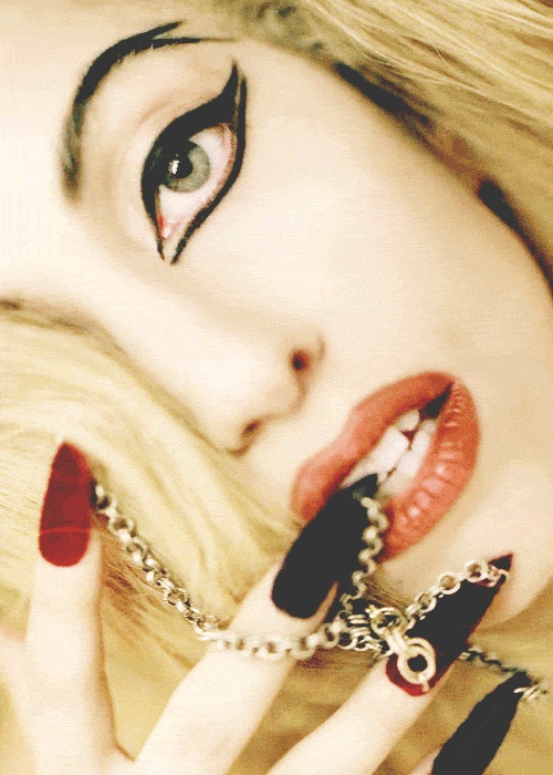 Lady Gaga, Judas