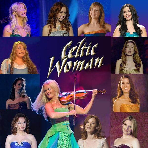 Happy 10th Anniversary!! @LambeLisa @lynnhilary @MaireadCarlin @MaireadNesbitt @susiemc1983 @Celtic_Woman pic.twitter.com/nXeorSZxUo