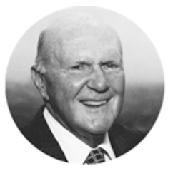 Julian Robertson - Billionaire investors and Founder of Tiger Management Hedge Fund  Carry on reading about him and the famous The Yen Carry Trade 1995 -1998 at the MahiFX blog: https://mahifx.com/blog
