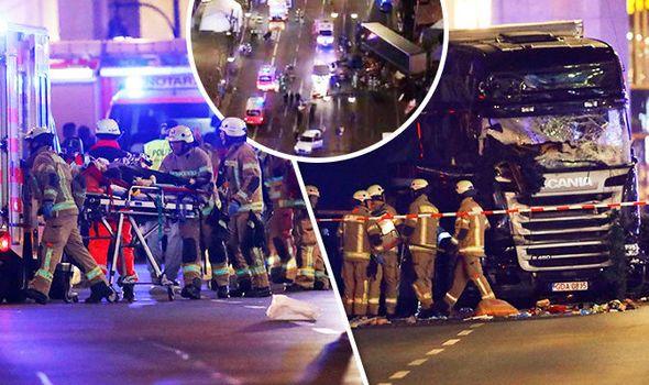 Berlin Christmas market: 12 dead, 48 hospitalized in a terrorist attack! – newsavail.com