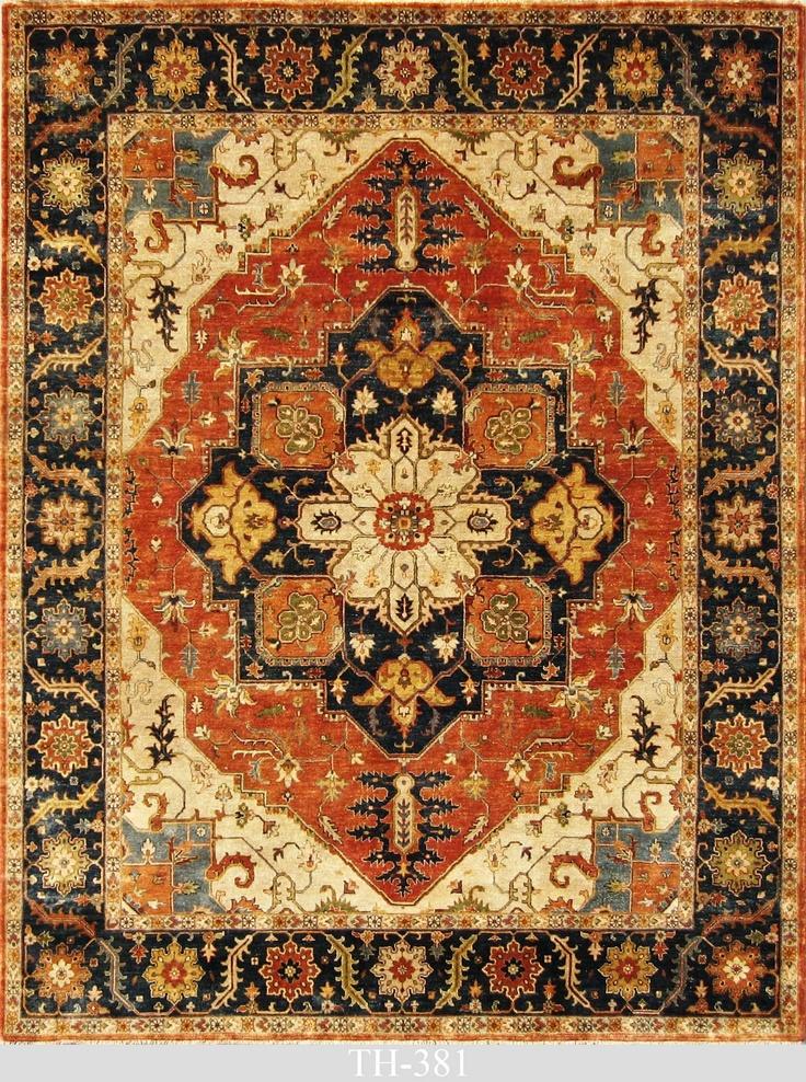 Quality 8/9  Wool:- Hand spun, Price us $ 7.50/sq. Ft.