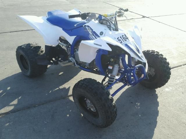 yamaha yfz wheeler motorcycles sale