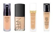 We've tried and tested the best foundation for brides - wedding makeup ideas  (BridesMagazine.co.uk)