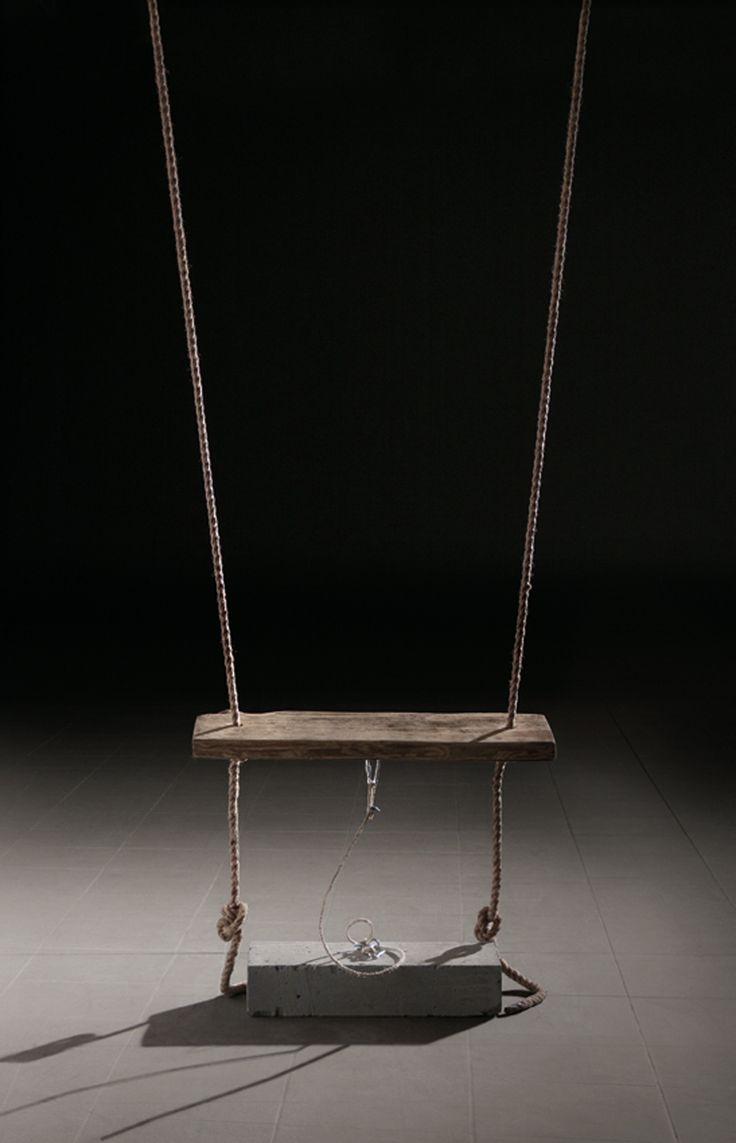Erwina Ziomkowska, Swing