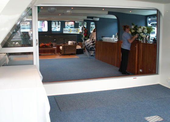 MV Coast - Sydney Party Cruises   Choice Charters