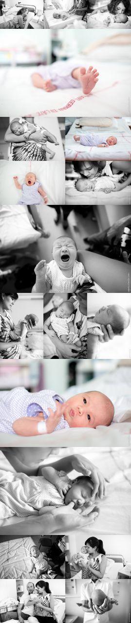 photo bébé maternité hôpital de poissy, bébé lifestyle, reportage bébé