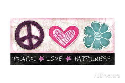 ☮ Peace