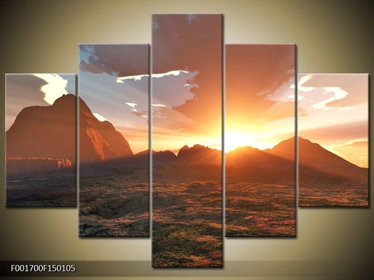 Moderní obraz F001700F150105