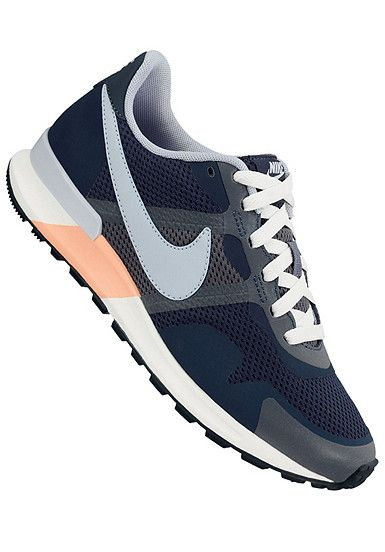 NIKE Sportswear Air Pegasus 83/30 für Damen - Blau - Planet Sports