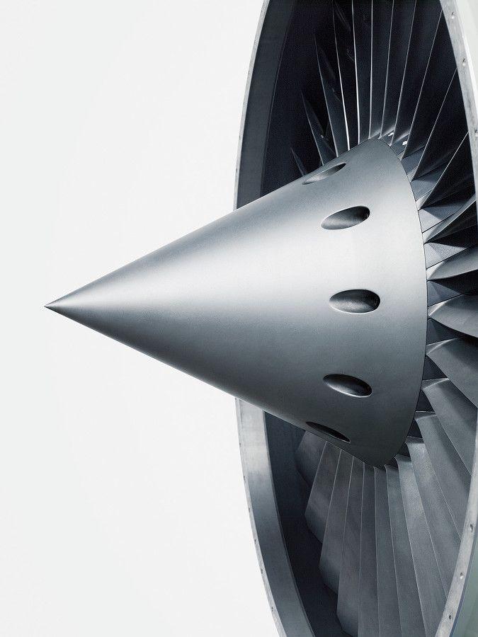 Aeronautical from Benedict Redgrove