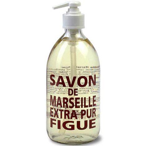 Compagnie De Provence Fig of Provence 500ml Liquid Soap