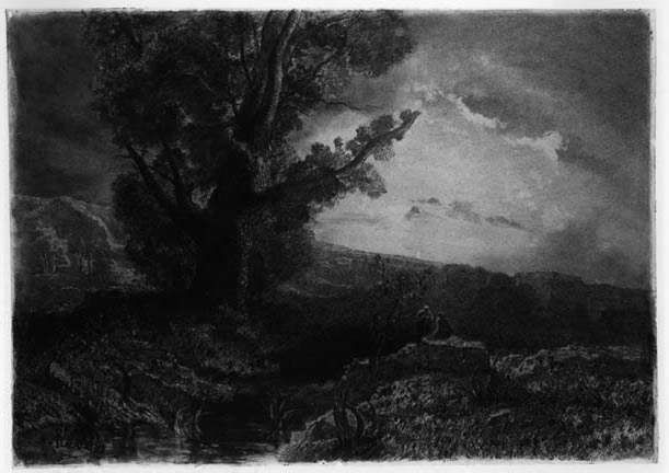 Technical Investigation of Odilon Redon's Pastels and Noirs